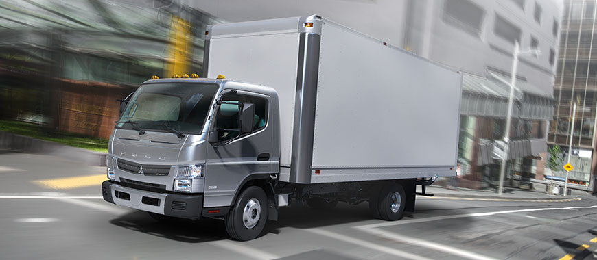 All About Buying Mitsubishi Trucks